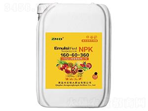 大量元素水溶肥160-60-360-中农恒大