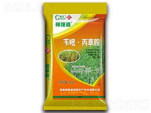 水稻除草药肥-神隆道-格灵科技