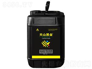 含腐植酸水溶肥(高氮提苗型)-天山黑金-中特煤