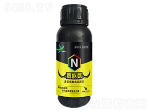 510g含腐植酸水溶肥料-真能氮-金牌化工