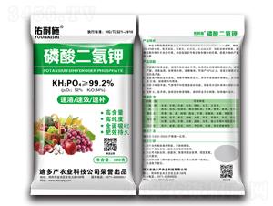 磷酸二氢钾【400g】-佑耐施-迪多产
