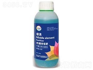 極美·鈣硼鋅鎂肥-格美施