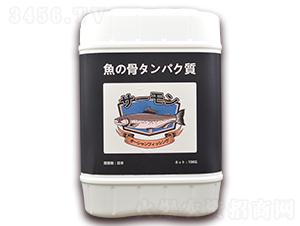 日本进口鱼骨蛋白素10kg-海之星