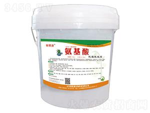 氨基酸微量元素水溶肥-益菌源-硕果满