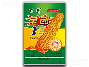 金创1号-玉米杂交种-杜博农保姆