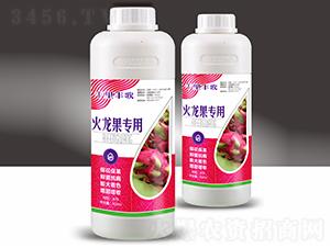 含氨基酸水溶肥料(火龙果专业)-千里丰歌