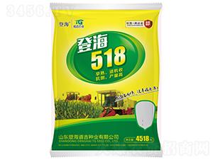 登海518-玉米种子-登海道吉