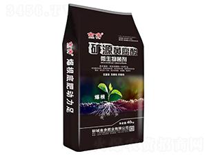 矿源黄腐酸微生物菌剂-金余
