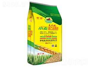 小麦高产返青肥-金余
