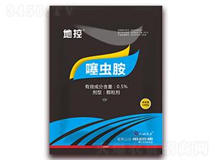 噻虫胺缓释颗粒剂-地控-天润三禾