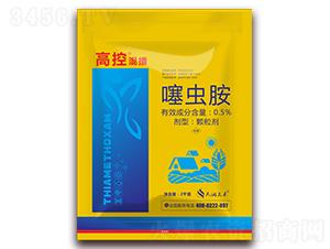 噻虫胺缓释颗粒剂-高控混播-天润三禾