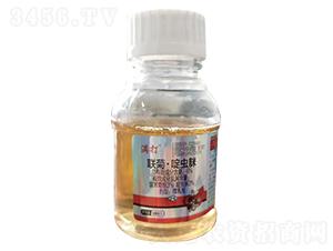 6%联菊・啶虫脒微乳剂(50ml)-满打-趣农农业
