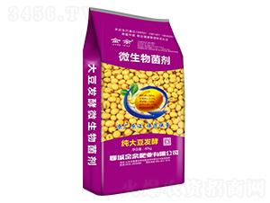 纯大豆发酵复合微生物菌剂-金余