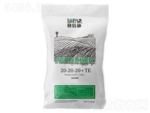 25kg平衡型大量元素水溶肥料20-20-20+TE-勒佰施-沃易施
