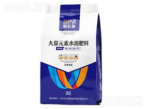 5kg高氮型大量元素水溶肥料30-10-10+TE-勒佰施-沃易施