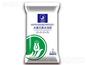 大量元素水溶肥21-21-21+TE-莱施特