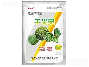 葱姜蒜韭菜干尖灵-舍尔得-美尚农业