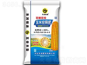 玉米控释肥26-6-8-东润恒通-东润肥料
