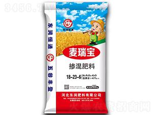 掺混肥料18-23-6-麦瑞宝-东润恒通