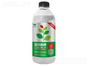 亚磷酸钾-沃尔优