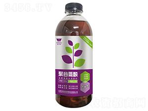 聚谷氨酸水溶肥料-沃尔优