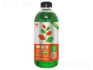 液体缓释碳氮肥-喷必丰-沃尔优