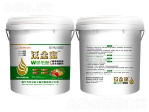 糖蜜有机碳全水溶肥料-沃金蜜-华沃农业