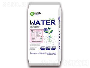 禾护高磷型大量元素水溶肥10-50-10+TE-优姿优味