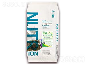 高氮型海藻特肥30-10-10+TE-花冠・藻-优姿优味