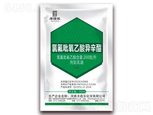 200克每升氯氟吡氧乙酸异辛酯-丰收乐