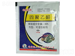 80%四聚乙醛可湿性粉剂-瑞隆亮剑-标创国际