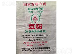 豆粉(高蛋白生物纯粮)-蔬丰园-天宝生物