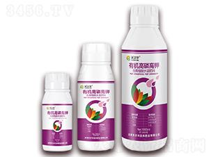 有机高磷高钾含腐植酸水溶肥料-未尔丰