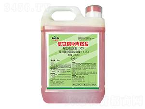 30%草甘膦異丙胺鹽水劑-立爾得