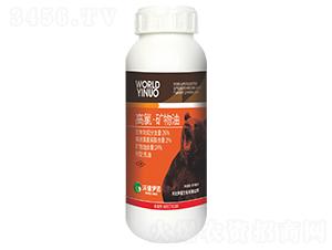 26%高氯・矿物油乳油-丰泰农业