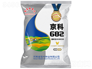 京科682-玉米种子-宏泰四季乐