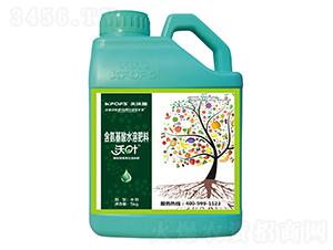 高氮型根果壮流体肥-沃