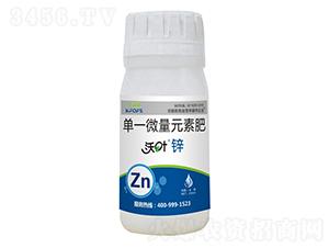 250ml沃叶锌-夫沃