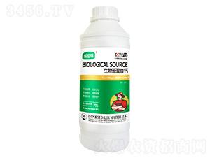 生物源聚合钙-希伯瑞-中农高科