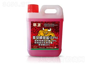 30%草甘膦铵盐(5kg)-草卫-恒丰化工