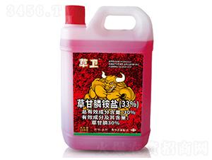 30%草甘膦铵盐(10kg)-草卫-恒丰化工