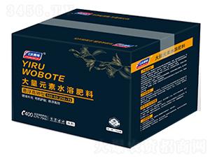 懸浮高鉀型大量元素水溶肥料100-50-250+TE-英瑞沃博特