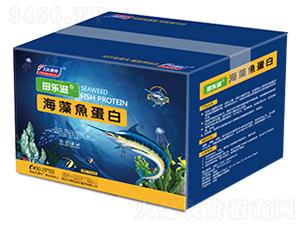 海藻魚蛋白-田樂滋-英瑞沃博特