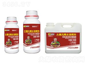 高钾型大量元素水溶肥料140-80-350+TE-稼得宝生物
