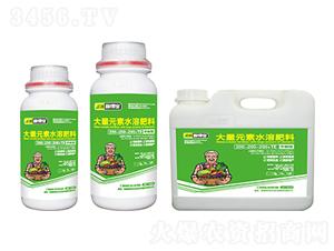 平衡型型大量元素水溶肥料200-200-200+TE-稼得宝生物