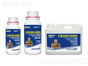 高磷型大量元素水溶肥料150-400-100+TE-稼得宝生物