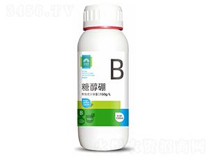 糖醇硼-沃尔乐