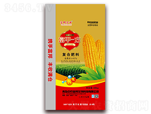 富甲一方复合肥料28-6-6-富邦宏嶙-中农富邦