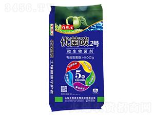 微生物菌劑-優菌碳2號-百利來