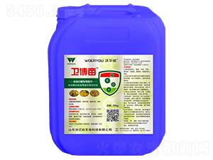 高温闷棚专用菌剂-卫博亩-沃尔优